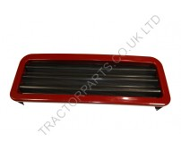 Tractor Grille Upper With Black Mesh 85639C1 844XL 856XL 956XL 1056XL 85639C1 85639C2 For Case International