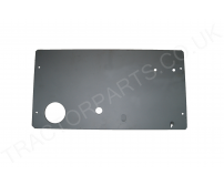 International McCormick Lower Push Panel without Tacho Cut Out B250, B275, B414 TP045