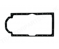 Case International 4 Cylinder Sump Gasket Four Cylinder D206, D239, D246 *DOES NOT FIT D268*