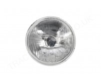 International Round Headlamp Headlight Halogen Version 84 85 Series 384 484 584 684 784 884 385 485 585 685 785 885 985