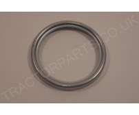 Swivel Ring Hub Pin APL330 MFD ZF 4WD 81418C1 85 95 Series E1NN3B625AA 46mm OD 133700410732 81418C1 For Case International
