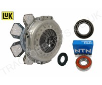 CX Clutch kit # Genuine LUK # B512445 Clutch Kit Complete with Bearings CX For Case International McCormick