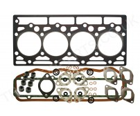 1967014C1 Heavy duty version  Case International Tractor Top Head Gasket Set 4 Cylinder D206 D239 DT239 D246 DT268 D268