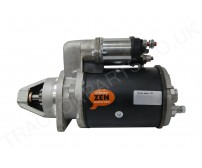 Case International Tractor Starter Motor IH 74 84 85 95 3200 4200 Series Starter Motor 189330A5NG