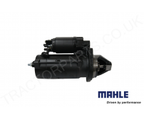 Starter Motor Perkins Massey Tractor JCB R/H Mount 3.2kw Gear Reduction Hi Speed IS1195 5465, 5470, 5470 SA, 5475 SA, 6260, 6270, 6280, 6290, 6465, 6475, 6480, 6485, 6490, 6495, 6497, 6499, 7465, 7475, 7480, 7485, 7490, 7495, 8210, 8220, 8240, 8250,