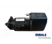 Case International Starter Motor Heavy Duty Type 12v 3.7kW 1255XL 1455XL 82068C92