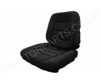 Case International Grammer XL Tractor Cushion Seat DS85 DS95 Type
