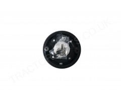 Surface Mounting Bracket for Round Compact Combination Lamp LED