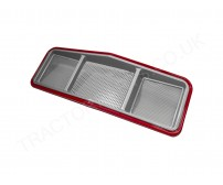 Replacement Front Upper Grille For International Harvester 1255 1455 3229865R91 3402640R91