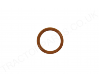 3051337R1 Copper Washer M18x24x1.5mm
