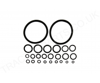 3067990R91 International Vari Touch Hydraulic Valve O-Ring Kit