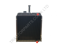 1536373C1 Case International Radiator late 85 Series 95 Series