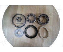 Case International Tractor Wheel Bearing Kit 8 Pieces 2wd Heavy Version 35mm ID Outter Bearing 1094034R93