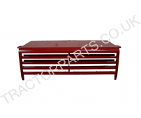 3233568R2 Case International XL Red Grille
