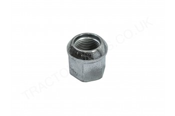 Replacement M18 Conical Face Nut Fits Front Rear Wheels C CS 190003884236 933602R1 For Case International Steyr