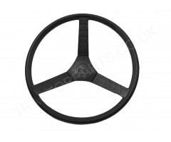 Replacement Steering Wheel Fine Spline 17mm 3057154R91 33 43 44 45 46 55 56 Series For Case International