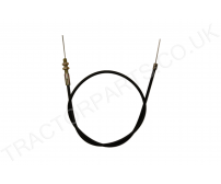 1502356C1 International Foot Throttle Cable