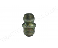 219-14 86504104 6.5mm Grease Nipple Drive In Type for Case International for Front Axle and Rear Linkage