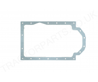 International Tractor Sump Gasket 3 Cylinder 3210 3220 385 485 395 495 454 484 385 485