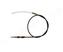 3234947R1 Case International Tractor Stop Control Cable 3234947R2