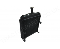 3121415R91 Radaitor Case International with Centre Long Neck (Not for Air Con Models) 3121413R91, 3121414R92, 84524C93