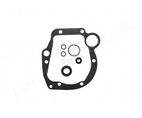 Ford New Holland 40 Series SLE Hydraulic Pump Mounting Gasket and Seal Kit 5640 6640 7740 7840 8240 8340