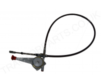 International Pick Up Hitch Cable and Hand Lever Control 220cm 955 1055 955XL, 1055XL, 856XL, 956XL, 1056XL LONG TP113