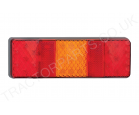 Case International 956XL 1056XL 1255XL 1455XL Rear Light