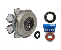 B512445 Case IH Clutch Kit Complete with Bearings CX