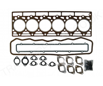 3136801R99NG Case International Tractor 6 Cylinder Head Gasket Set German OE