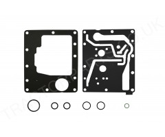 Case International MCV Hydraulic Pump and Valve Gasket and Seal Kit 74 84 85 95 3200 4200 Series GG GAK1
