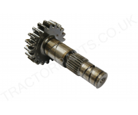 International McCormick Reverse Idler Gear with 20 Teeth 3071849R2 B275, B414, 276, 434, 751082R2 3071849R2 354, 374, 444