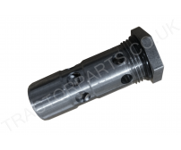 399858R92 Case International Hydraulic Pressure Relief Valve