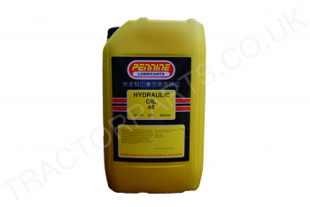 Hydraulic Oil 46 25L 25 Litres Meets or exceeds Denison HF-2, Vickers I-286-S, Vickers M-2950-S
