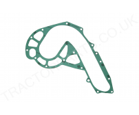 Case International Timing Cover Water Galley Gasket 44, 46, 55, 56 Series Tractors 3136766R4
