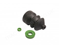 Replacement Brake Master Cylinder Rubber Boot and Seals For Case International 1971138C1 385 485 585 685 785 885 985 395 495 595 695 795 895 995