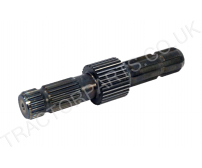 226823A1 Case International Maxxum MX MTX Reversible PTO Shaft