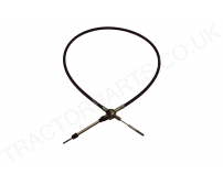 Case International Pick Up Hitch Cable 135cm Long For Cantilever Hitches 856XL 956XL 1056XL