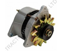 66021636 Case International Alternator 70A  74, 84, 85, 95, 3200, 4200 Series L/H mount 92281C1