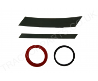 1536096C2 Case International Tractor Lift Assistor Ram Seal Kit  3200, 4200, 95 Series