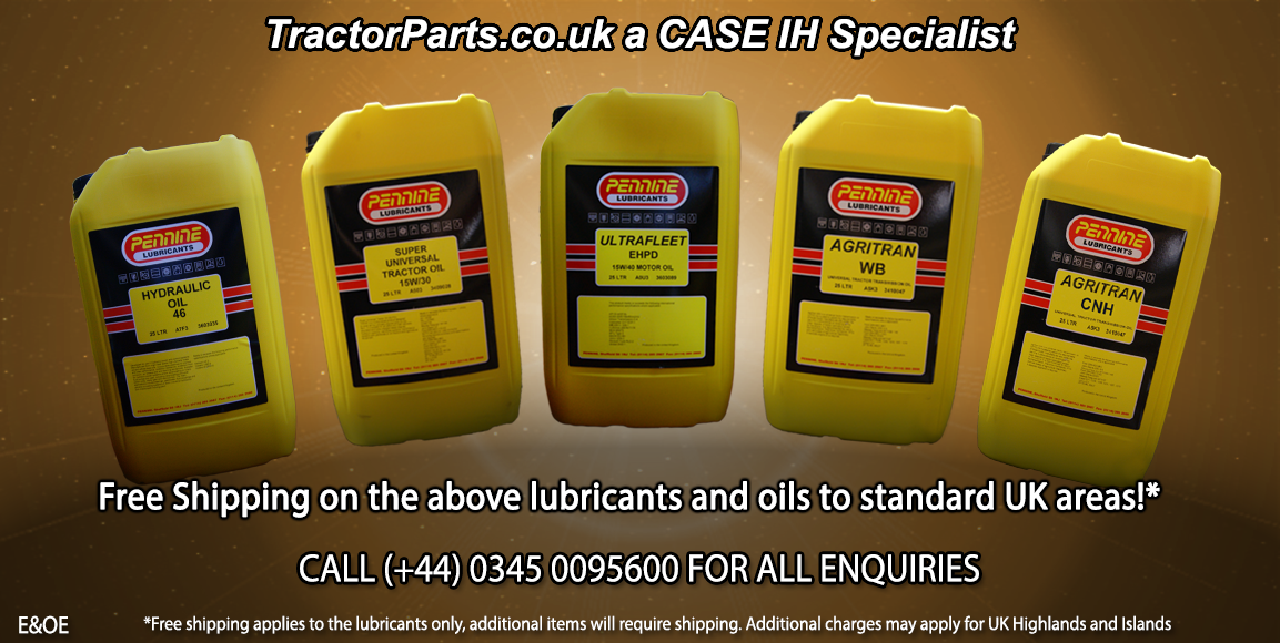 TractorParts co uk Case International Tractor Parts Specialist