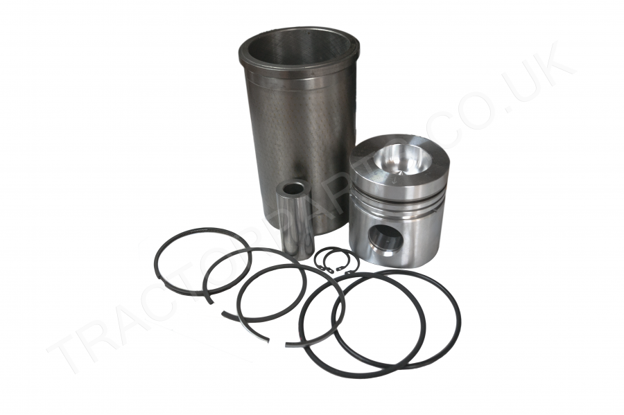 Case International D246 Piston Liner Ring Kit 100mm Bore 784 785 795