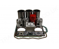 Case International Tractor Engine Rebuild Kit D155 German OE Gaskets 238 353 383 385 395 423 453 533 GG EK12