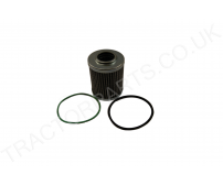 3224623R2 International High Pressure Hydraulic Filter (Small Version) 73mm Tall 955, 1055, 956, 1056, 1255, 1455