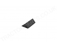 714868R1 Case International Sump Gasket Rubbed Wedge Seal