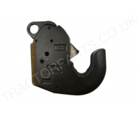 8118-122 Tractor Lower Link Quick Release Claw CBM Original Category 2 Weld On