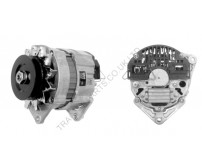 IA0276 Case International Alternator With Pulley 65AMP and 14V