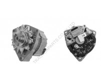 IA0914 Case International Tractor Alternator High Output 80 Amps