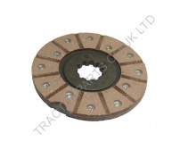 "International Tractor Brake Disc 6.5"" 3064170R91 354, 374, 444, 434, B275, B414"