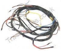 International McCormick B250 B275 Wiring Loom Harness UK made